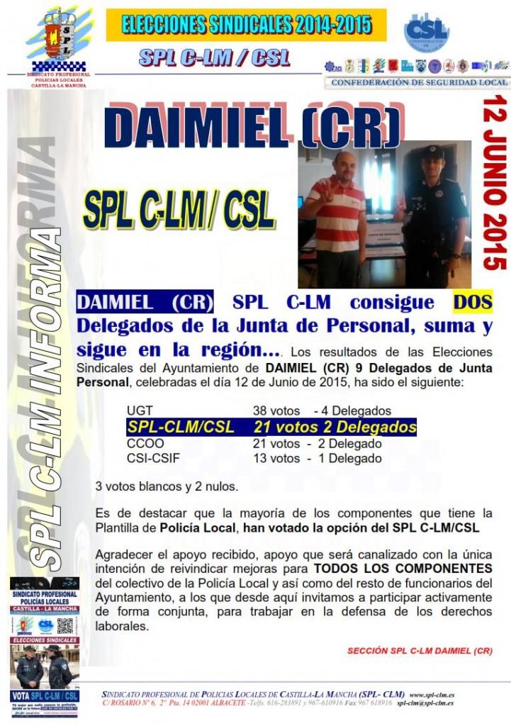 DAIMIEL
