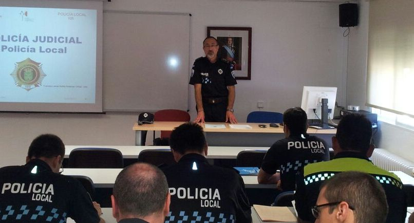 FOTO CURSO POLICIA JUDICIAL 1