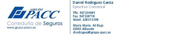 TARJETA VISITA DANIEL RODRIGUEZ PACC