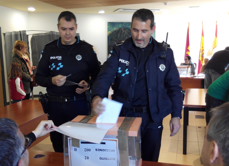 VOTO POLICIA ALCAZAR